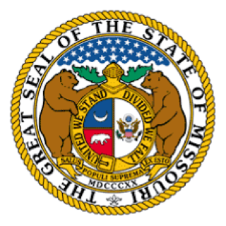 The Great Seal of Missouri